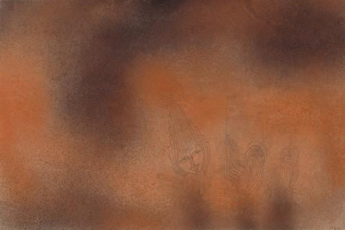 Art Prints of Owl Comedy by Paul Klee