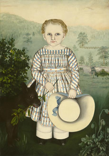 Henry Wells by Susan Waters | Fine Art Print