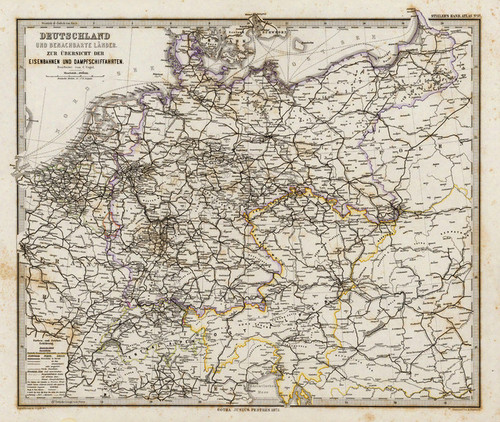Art Prints of Germany and Neighboring Countries, Germany (2449018) by Adolf Steiler