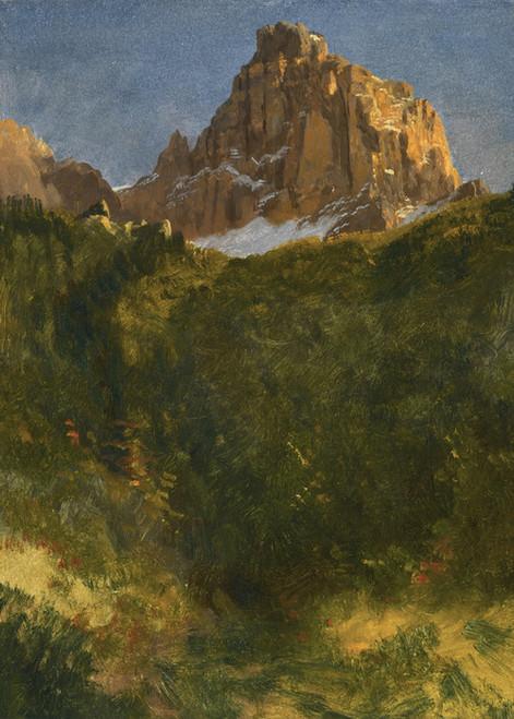 Art Prints of Estes Park Colorado by Albert Bierstadt