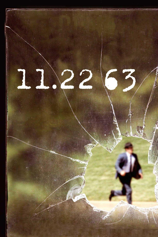 11.22.63 Mini Television Series Poster - Hulu