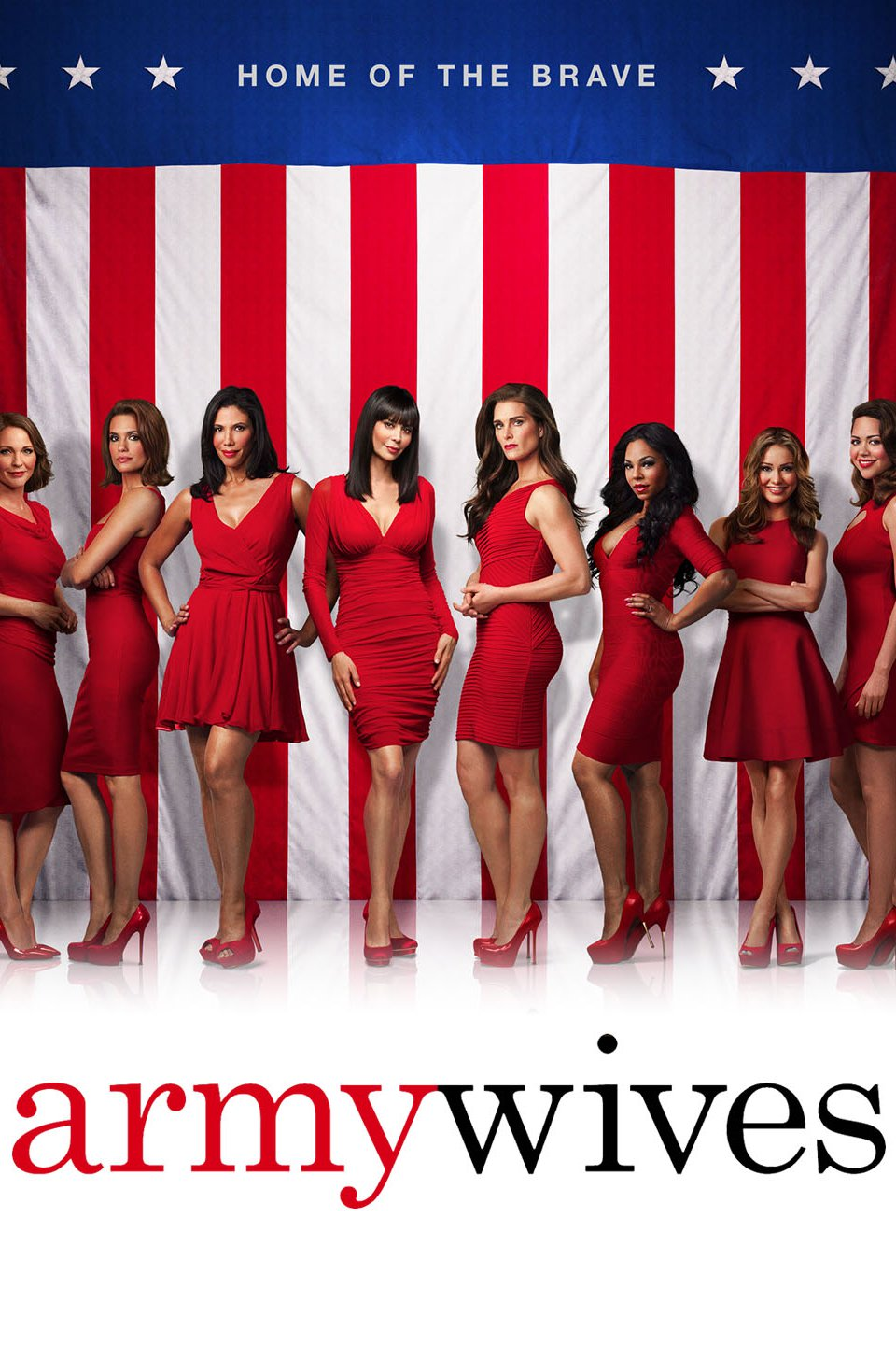Army Wives Television Series - ABC Studios & Lifetime