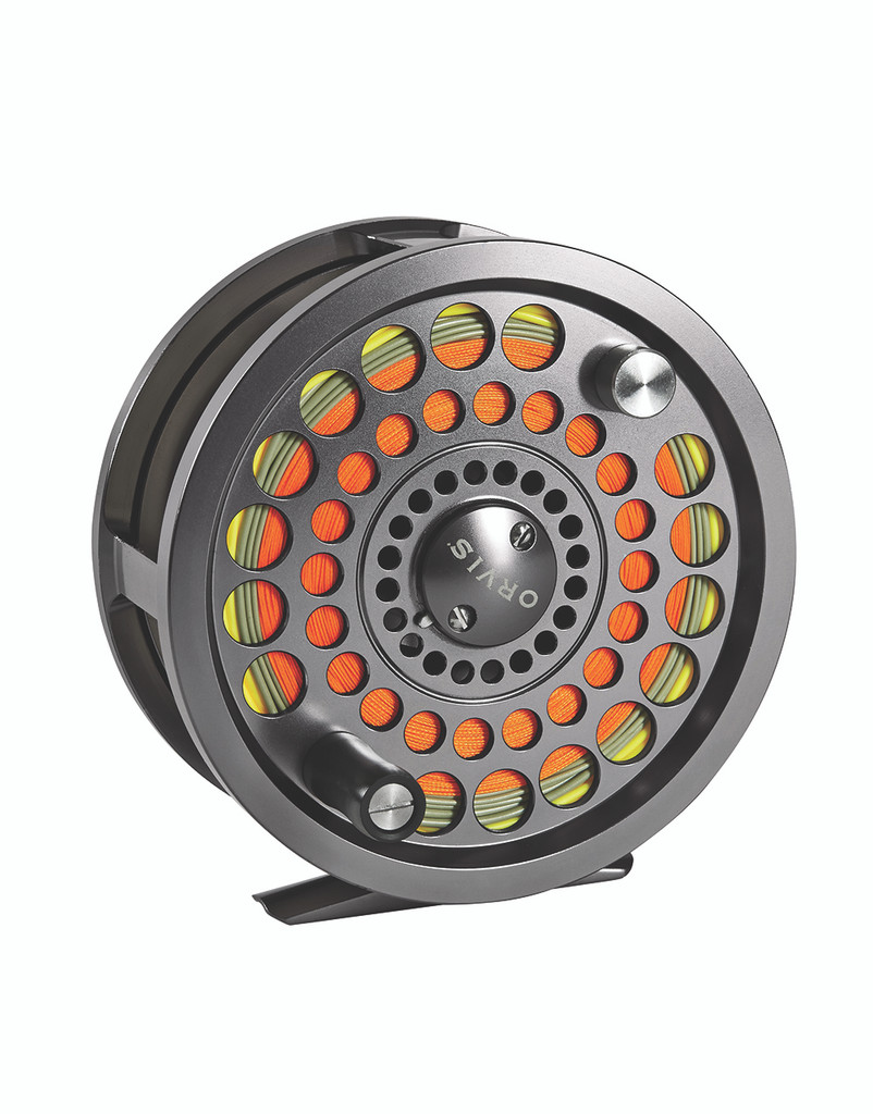 Orvis Battenkill Disc Reel