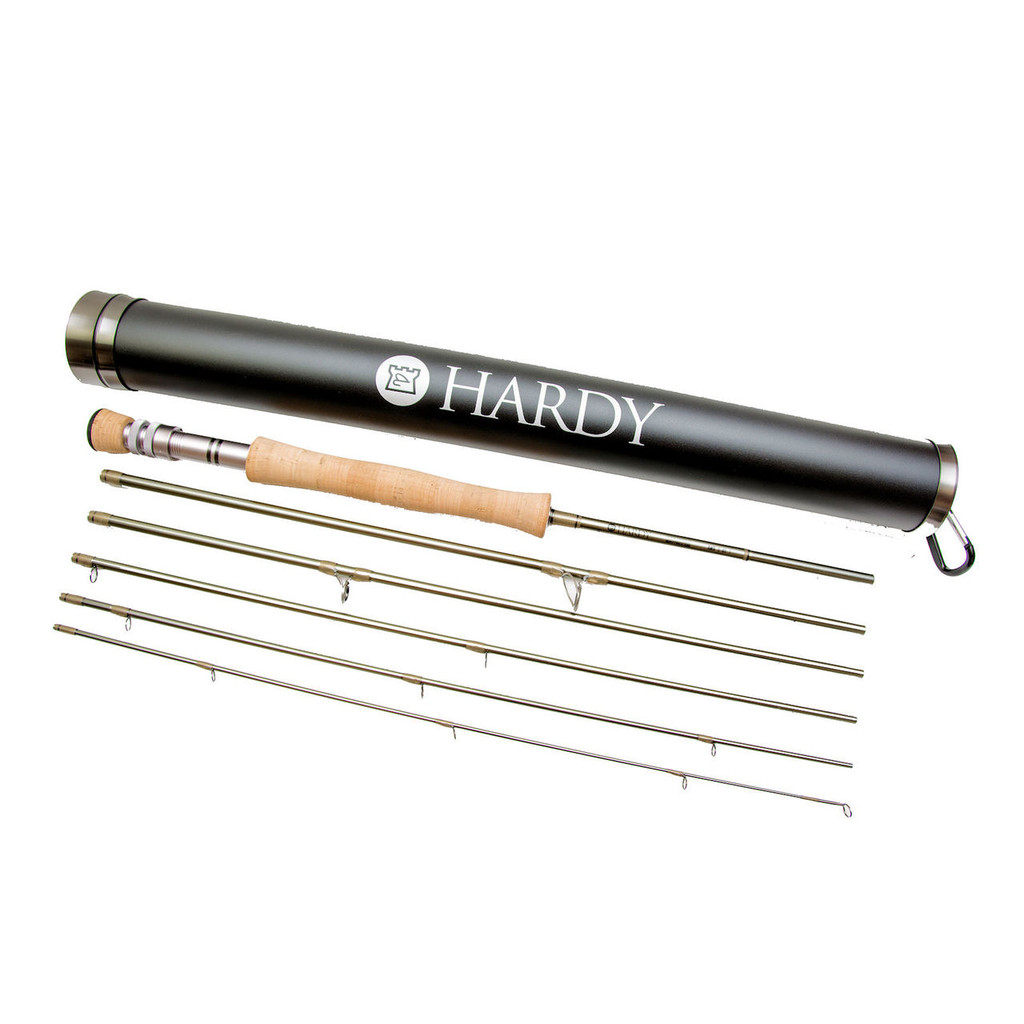 Hardy Demon Smuggler Fly Rod