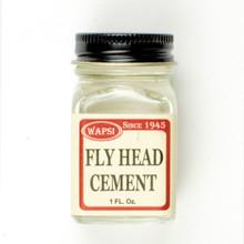 Wapsi Fly Head Cement