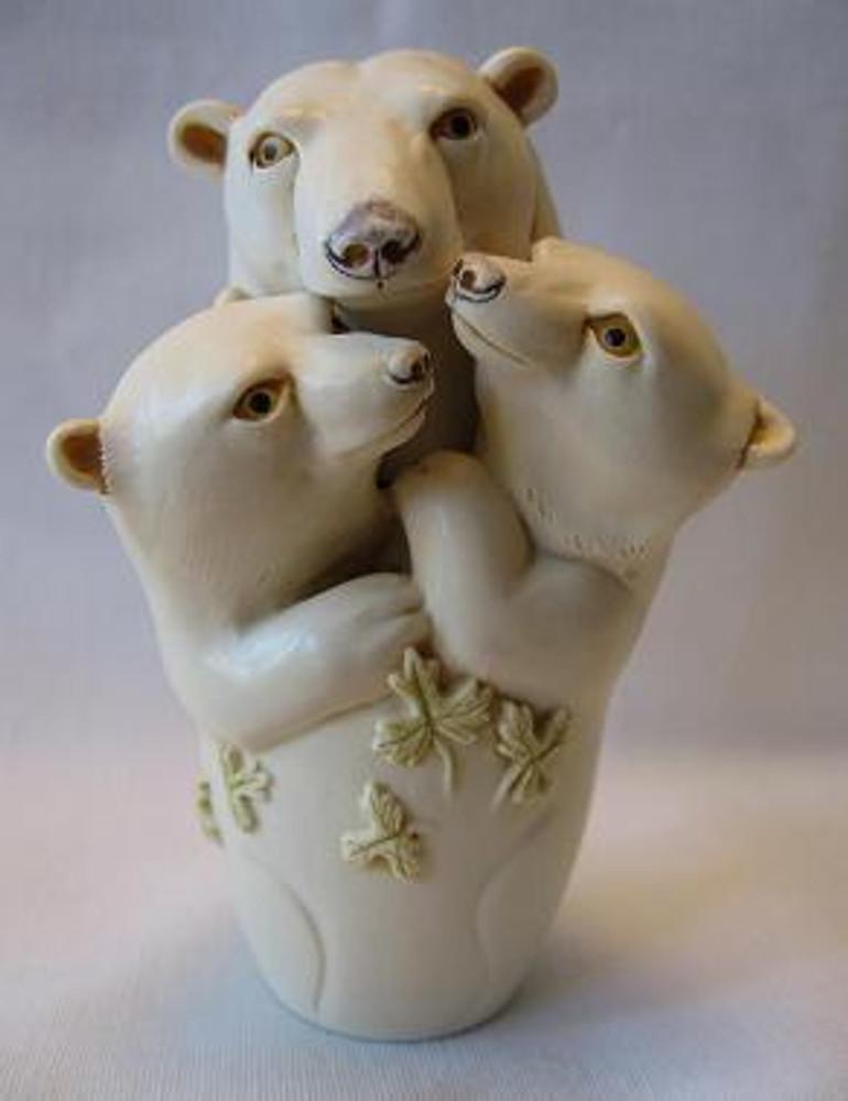 Bear Hug - Special Moments, Artist's Copy