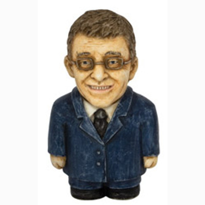PB H - 2010 Bill Gates #PBHBG
