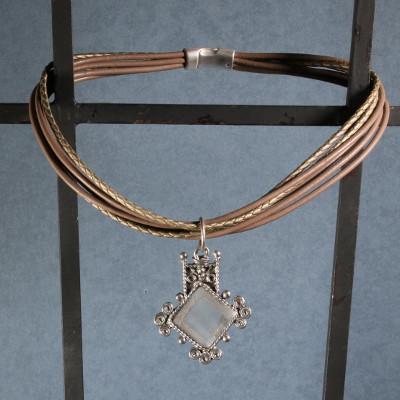 Primitive Vision Necklace