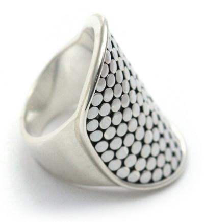 Kala Taper Ring