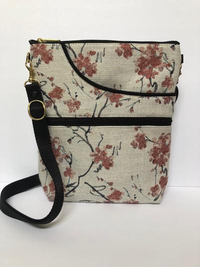 Cherry Blossom, Bella Purse