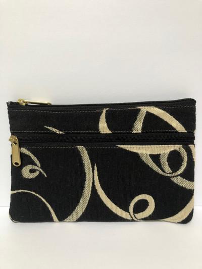 French Twist, Cosmetic Bag