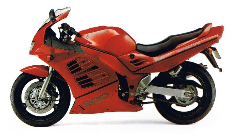 RF900R