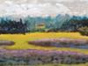 Fiddlers Ridge Marsh  acrylic 16 x 20 on wood panel