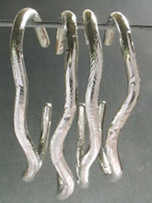 heavy sterling cuff bracelets Group view