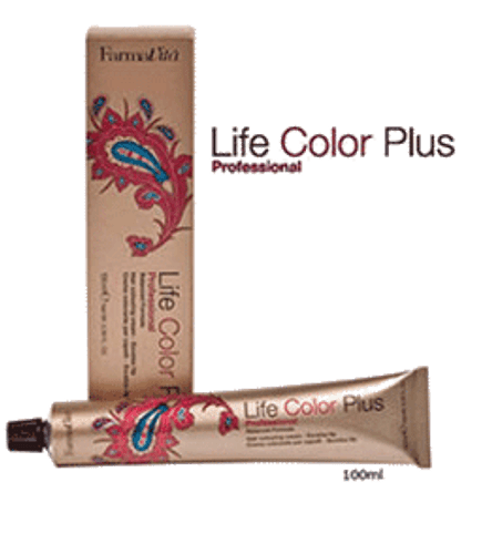 Farmavita Life Colour Plus 100ml - Log In For Trade Pricing