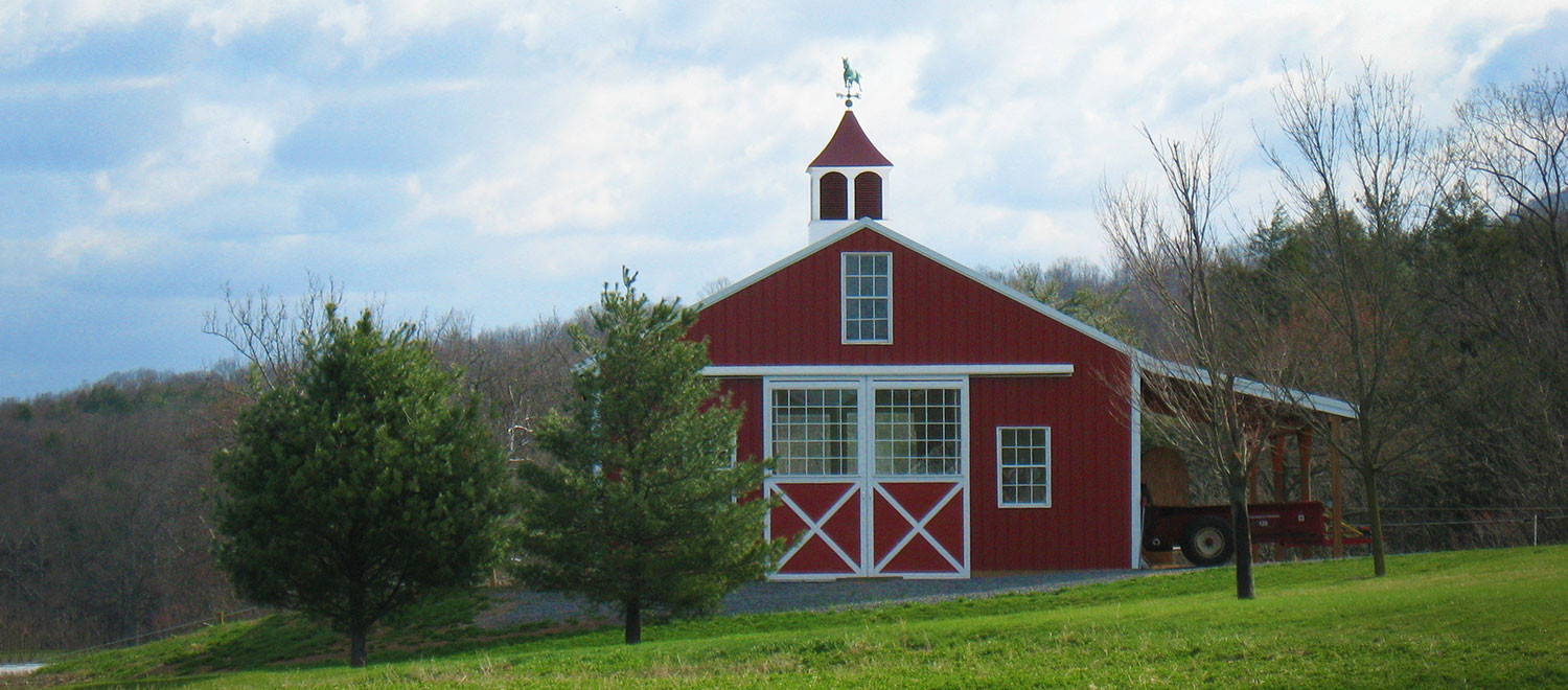 Why Your Barn Needs a Cupola and Weathervane