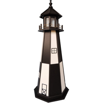 Cape Henry Replica Wooden Lighthouse