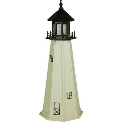 Split Rock Replica Wooden Lighthouse