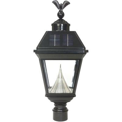 Imperial Black Solor Lantern