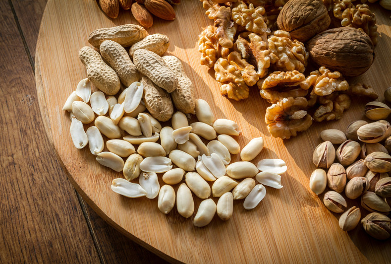 Nuts and Nutrition- How do Peanuts Stack Up?
