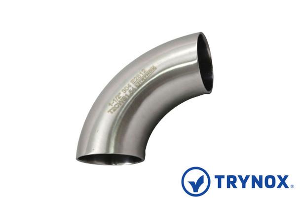Trynox Sanitary SMS 90å¡ Welding  Short Elbow