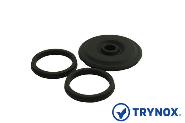 Trynox Sanitary Single Seat Divert Valve Repair Kit ( LL- LT- TL- TT )