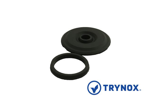 Trynox Sanitary Single Seat Divert Valve Repair Kit ( L-T )