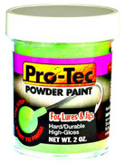 Component Systems Pro-Tec Powder Paint - 023025003061