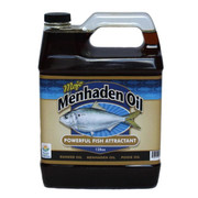 Aquatic Nutrition Menhaden Oil - 896826001808