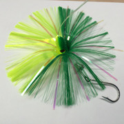 Chatter Lures Pin Rigged 3oz Joe Shute Lure - 406312810830