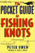 Pocket Guide to Knots by Peter Owen - 781580800647