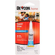Devcon Super Glue Gel 2gm Tube - 078143293450