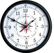 Tide Clock Atlantic Time & Tide Wall Mount - 000097000150