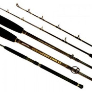 Maxel Ocean Max Gold Conventional Rod - 799967465310