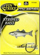 Finstrike PST04 Series Striped Bass Rig - 749222100487