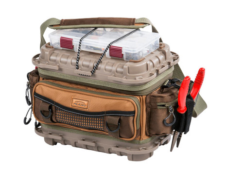 Plano Guide Series Soft Side Tackle Bag - 3500 Series - 024099346504