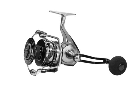 Tsunami shield spinning reel for Tsunami fishing reels