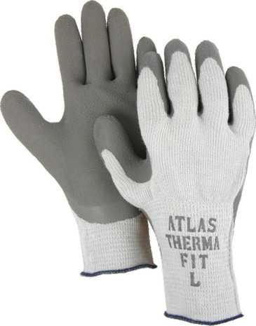 Atlas 451 Therma Fit Glove