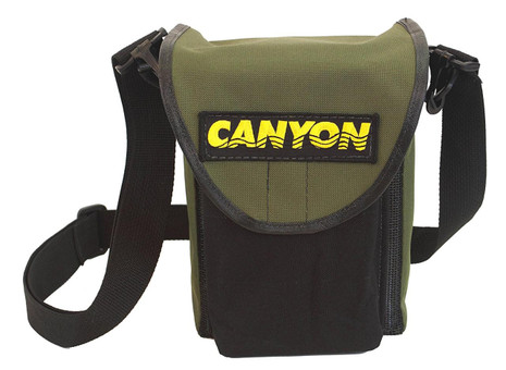 Canyon B-100 6-Tube Surf Tote - 760363001006