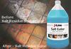 Salt Eater keeps salt and ice melt from damaging your floors!