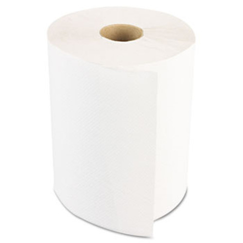"Hardwound Paper Towel Roll: 8"" x 350'"