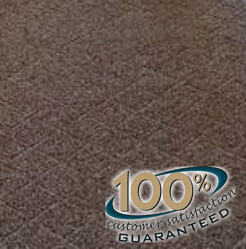 WaterHog Floor Mats are Backed by a 100% Satisfaction Guarantee!