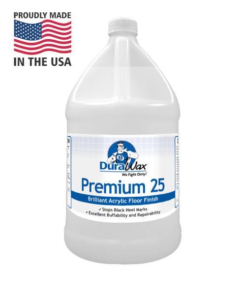 Premium 25 Floor Finish