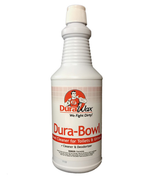Extremely effective toilet bowl cleaner for the professional who doesn't have time to scrub the bowl (this product does the hard work for you)!
