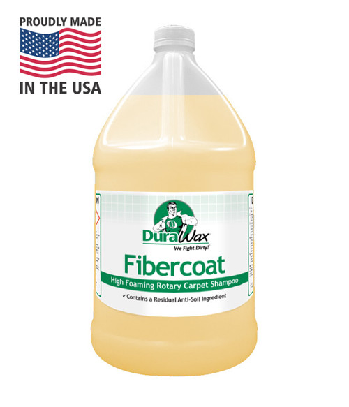 Fibercoat Carpet Shampoo