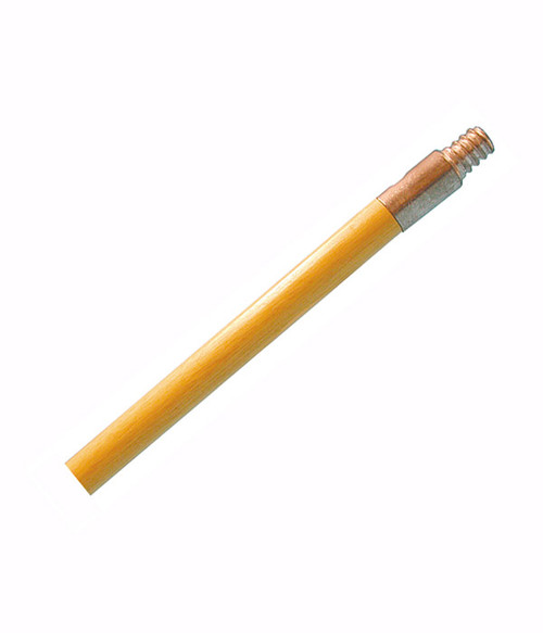"60"" Lumathread Mop / Brush Handle - 15/16"""
