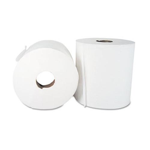 Center Pull Paper Towel Rolls