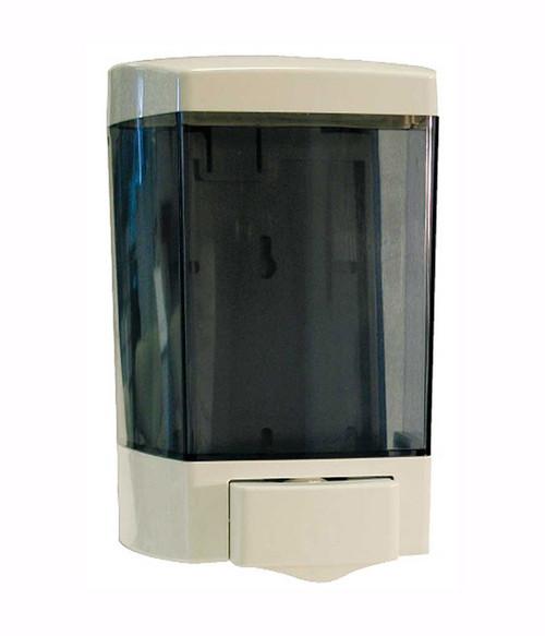 Clear Vu Refillable Bulk Hand Soap Dispenser