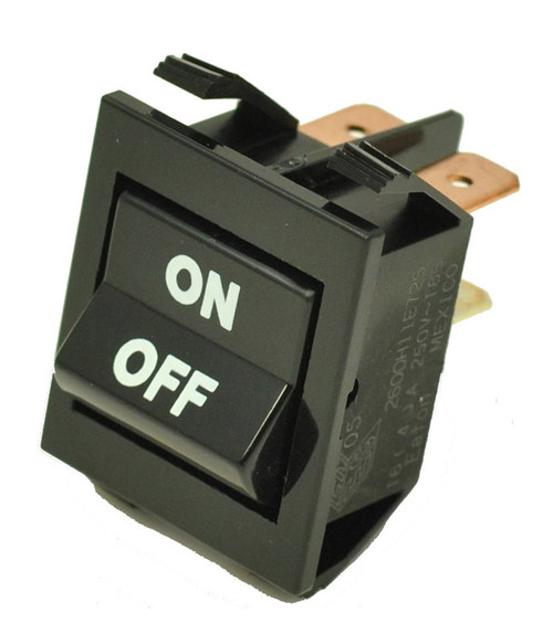 ProTeam 106066 Two-Way On/Off Switch