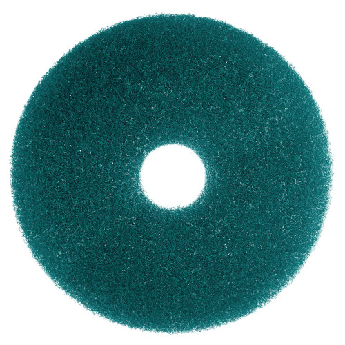 The Dura Wax Ultra Blue Stripping Pad is our most aggressive pad for you worse stripping jobs.